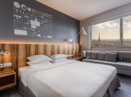 Hyatt Regency Paris Etoile, Paris