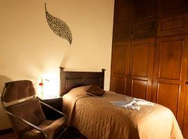 Comfort Hostel, Гватемала (рядом с городом La Aurora)