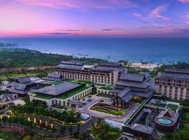 Hilton Wenchang, Wenchang