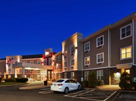 Best Western Plus Bridgewater Hotel & Convention Centre, Bridgewater