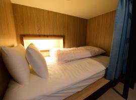 K2 Hostel