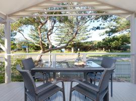 Werri Beach Holiday Park, Gerringong