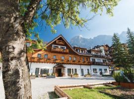 Residence Langes