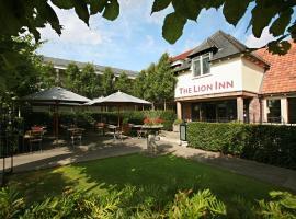 The Lion Inn, Челмсфорд