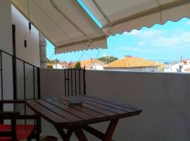 Kostas Studios Apartments