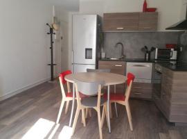 Appartement De Charme Au Calme, Кастельно-ле-Лез (рядом с городом Clapiers)