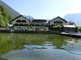 Hotel Haus Am See, Obertraun