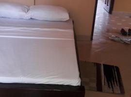 Sleep Inn Mtwapa, Mtwapa