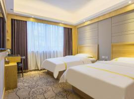 Maohua Hotel Guangzhou