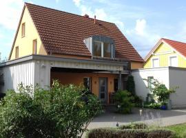 Ferienwohnung Veeh, Schonungen (Mainberg yakınında)