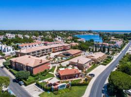 Lakeside Country Club - Apartamentos Turísticos