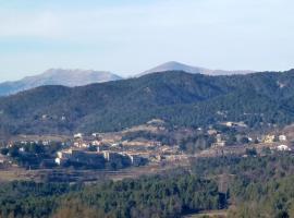 cal miquel, Alpens (рядом с городом Sant Boi de Lluçanès)