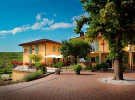 Guest House Kabaj Morel, Dobrovo (Lonzano yakınında)