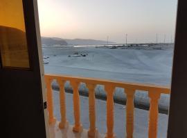 Kamzar Beach Furnished Apartments, Dib Dibba