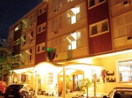 Farol Hotel, Torres