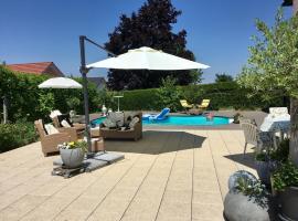 Apt 3.5 dans une Villa, Attalens (Châtel-Saint-Denis yakınında)