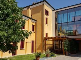 Hotel Villa Costanza ***S