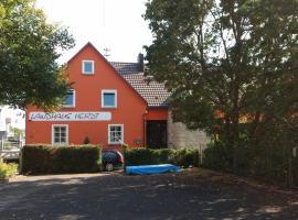 Landhaus Herdt, Lauda-Königshofen
