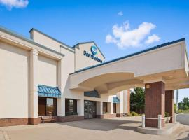Best Western Valley Plaza Inn