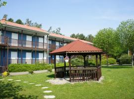 Schwedenhaus Wismar