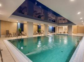 Flats For Rent Nowa Motława SPA & Wellness