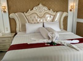 Grand Indobaru Hotel, Selatpanjang