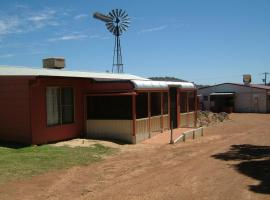 Bindoon's Windmill Farm, Mooliabeenee (Dewars Pool yakınında)