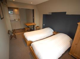 Hotel Piano 2, Corbais