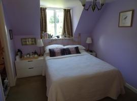 Drinkstone Park Bed And Breakfast, Drinkstone  (рядом с городом Buxhall)