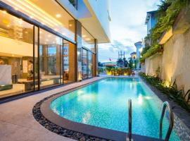 Gaia Hotel Phu Quoc