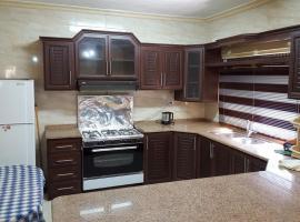 Furnished Appartment in Amman - Tabarbour, Amman (Near 'Awjān ash Shamālī)