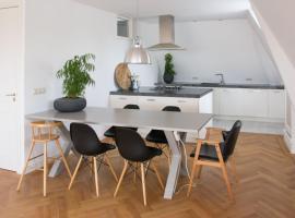 Bright Canal Apartments Gouda