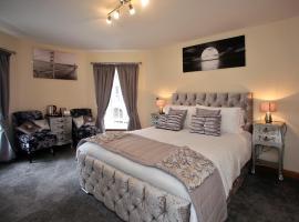 Star Inn Rooms, Ardersier (рядом с городом Brackley)