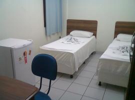 Hotel e Locadora Cruzeiro, Cruzeiro do Sul