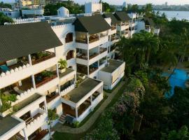 Tamarind Village Hotel Apartments