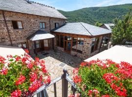 Hotel Rural La Bolera, Robles de Laciana (Murias de Paredes yakınında)