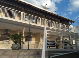 Venezza Park Hotel, Parelhas (Currais Novos yakınında)