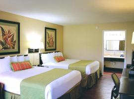 Residence Hub Inn and Suites