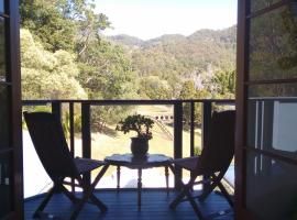 Luxury Eco-Friendly Recharge Retreat with Views, Tallebudgera
