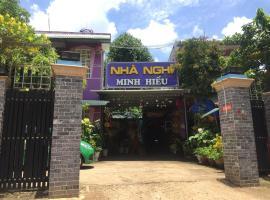 Minh Hieu Motel, Binh Long