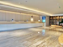 JI Hotel Hangzhou West Lake Pinghai Road