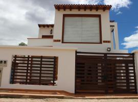 Casa Macondo
