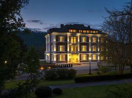 Park Hotel & Spa Katharina