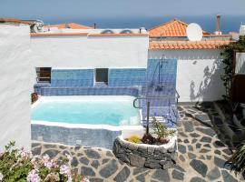 Ferienhaus mit Whirlpool - F4540 - [#60701], Las Cruces