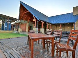 Euphoria Golf and Lifestyle Estate