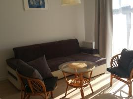 Apartament Miłe Zacisze