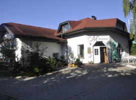 Magdalena Prenočišče, Obrežje (рядом с городом Gornji Laduč)