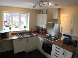 New 3 Bed house for Business or Pleasure, Blaina