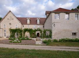 Hermitage St Roch, Арк-ан-Барруа (рядом с городом Dancevoir)