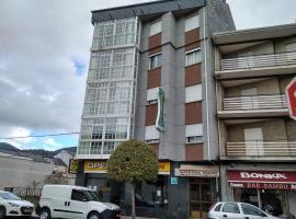 Hostal Mayo, O Barco de Valdeorras (Castrofoya yakınında)